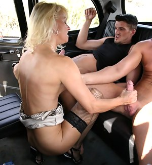 Free Moms MMF Porn Pictures